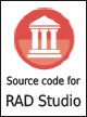 Sourcecode available for RAD Studio